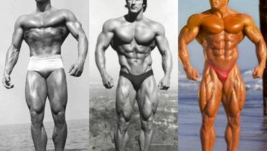 Best Muscle Building Program - Essential Tips And Advice