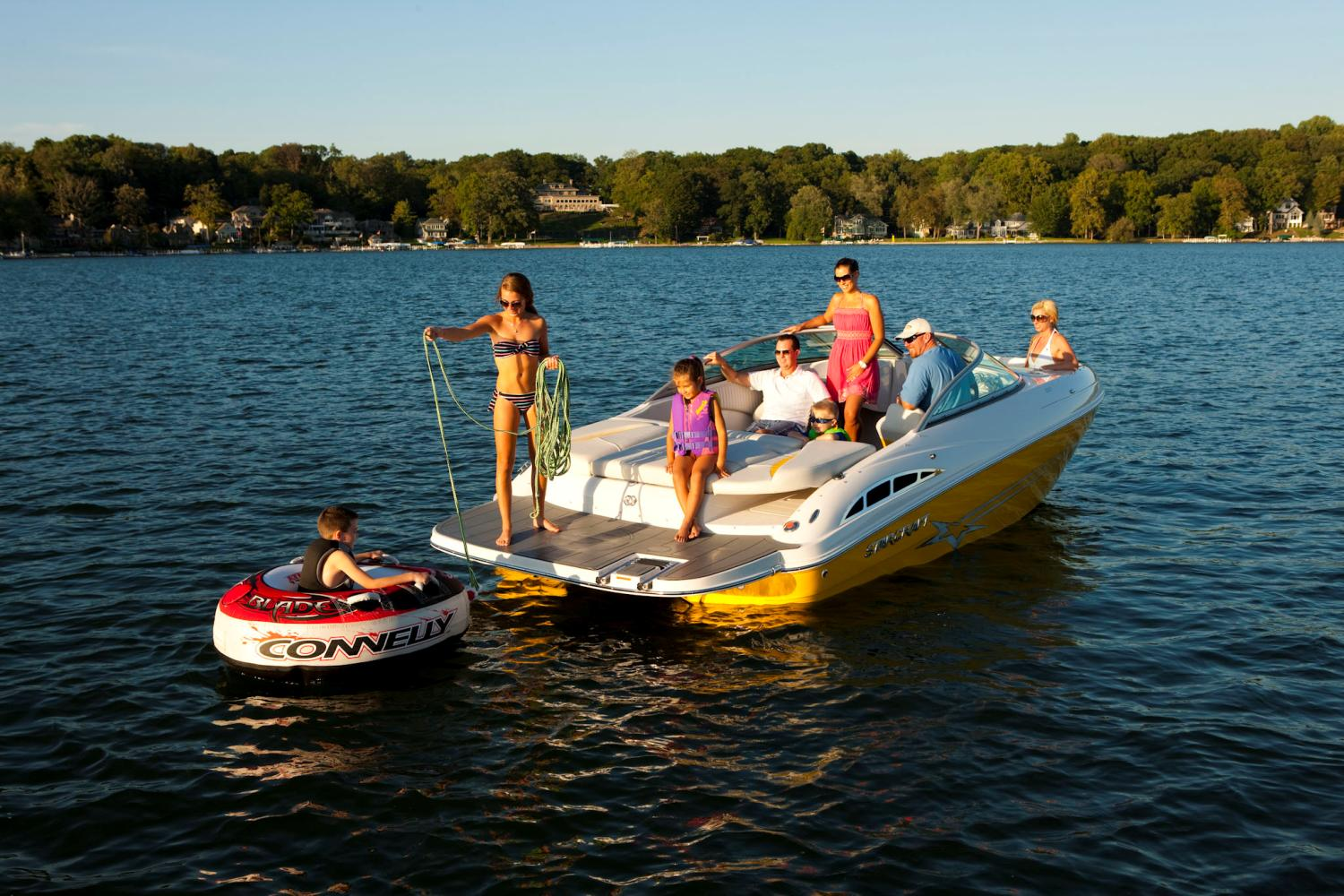 Get The Complete Information About Inflatable Boats