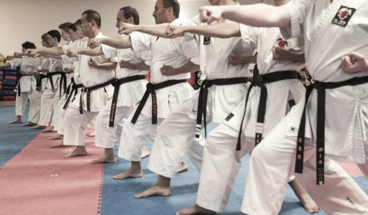 How To Wash And Clean a Jiu-Jitsu Gi