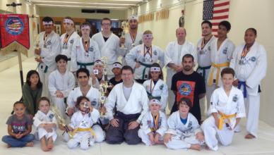 Martial Arts Training And Assumptions