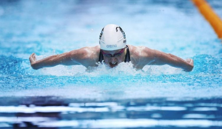 Swimming Coaching Help You Become A Skilled Swimmer