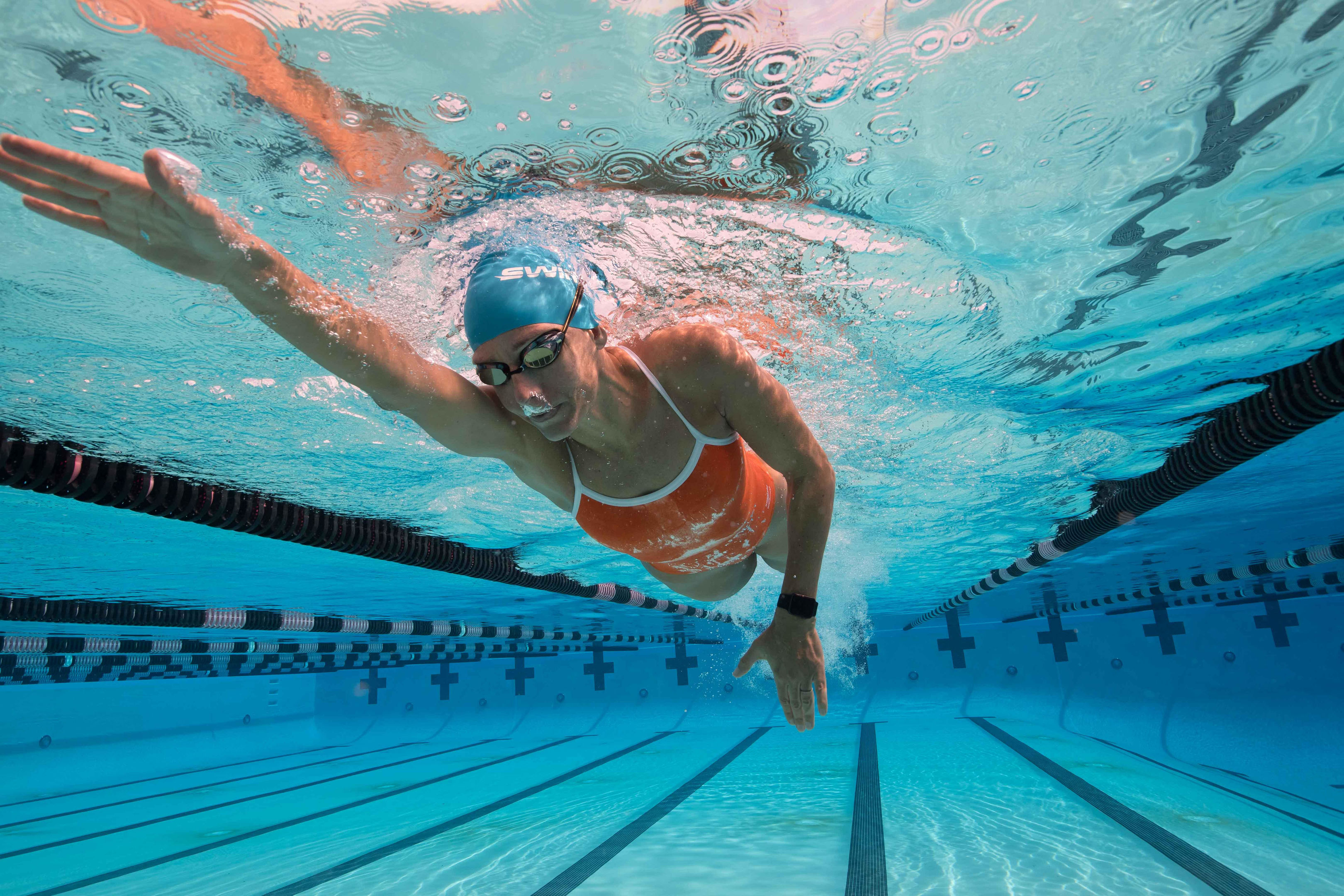 What to Consider When Choosing Summer Swim Camps For Children