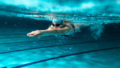 When Should a Child Learn How to Swim?