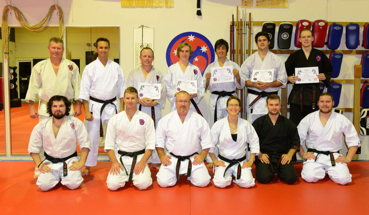 Why You Need to Get Your Child Involved In Martial Arts Children Benton Course